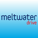 Meltwater Drive Backup logo