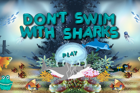 Don't Swim With Sharks- screenshot thumbnail