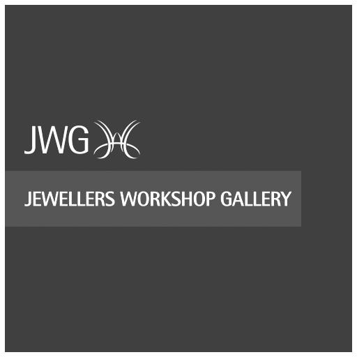 JWG Jewellery LOGO-APP點子