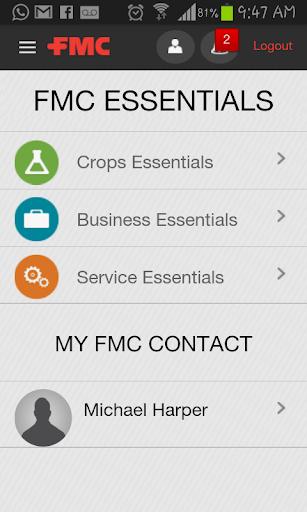 FMC Essentials