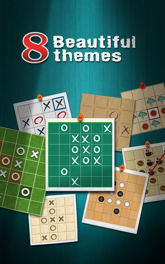 Gomoku Free - screenshot