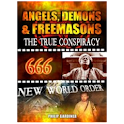 Angels, Demons and Freemasons logo