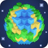 Download Planet of Cubes Online APK to PC