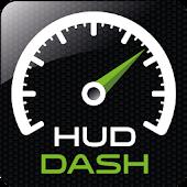 HUD Dash