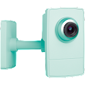 Viewer for Maginon IP cameras icon