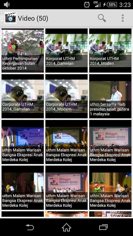 UTHM-Student-Announcement 8
