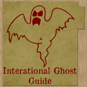 International Ghost Guide icon