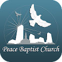 Peace Baptist Church icon