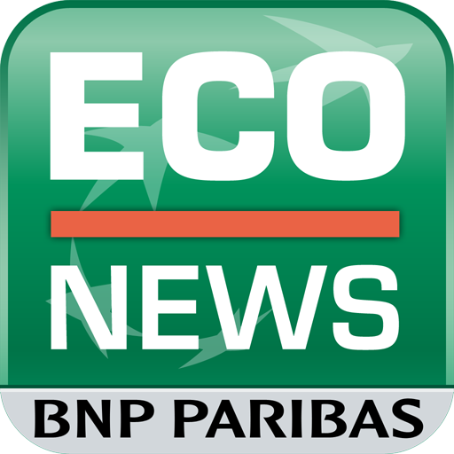 EcoNews Icon