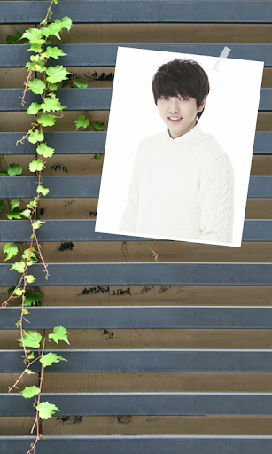 B1A4 Sandeul Live Wallpaper 02