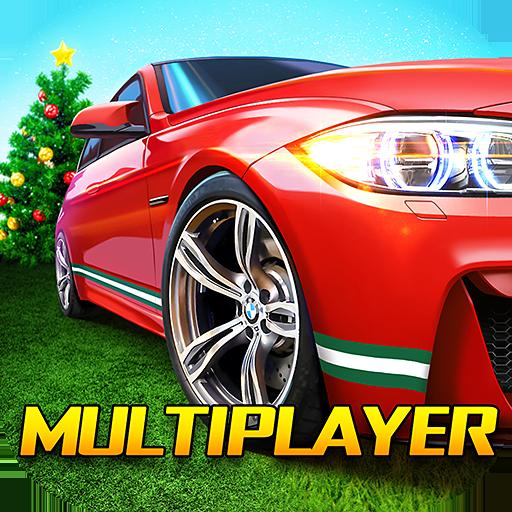 赛车游戏のLight Shadow Racing Online LOGO-記事Game
