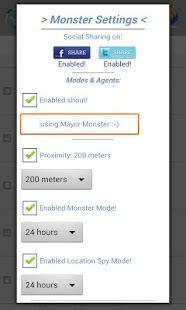 Mayor Monster - screenshot thumbnail