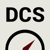 DCS-Monitor: Mobile Data Usage + Calls + Text