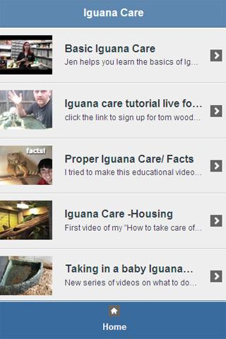 Iguana Care