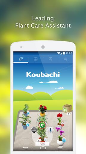 Koubachi