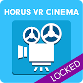 VR Cinema Locked