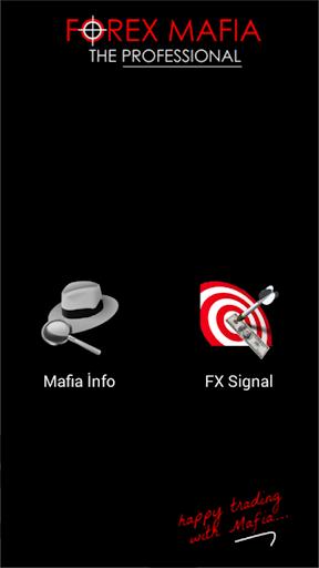 Forex Mafia