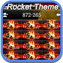 RocketDial Theme Germany icon