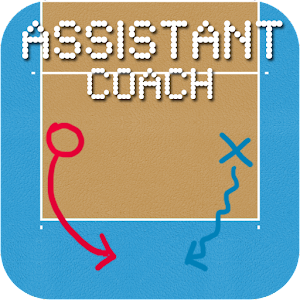 Assistant Coach Volleyball Gratis