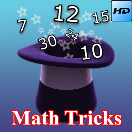 Math Tricks LOGO-APP點子