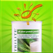 健康蛋白粉