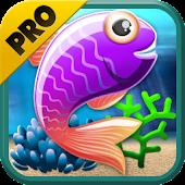 Dynamite Fishing Ninja - Pro