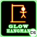 Glow Hangman logo