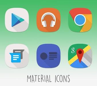 Moko - Icon Pack v72.0