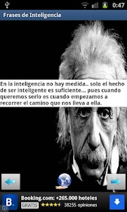 Frases de Inteligencia - screenshot thumbnail