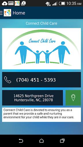 Parents Connect App