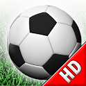 Football Mania HD (Free) logo
