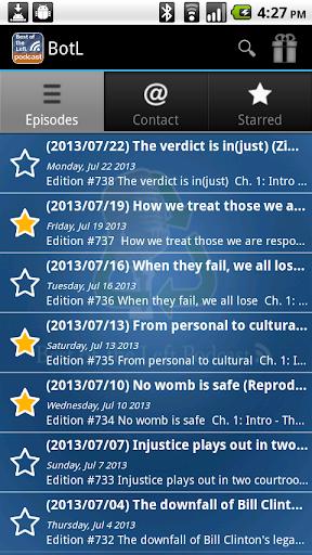 玩免費新聞APP|下載BEST OF THE LEFT app不用錢|硬是要APP