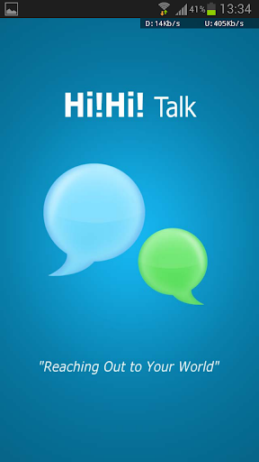 HiHiTalk Smart Phone Dialler