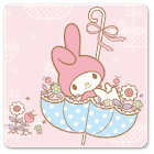 SANRIO CHARACTERS LiveWall 5 icon