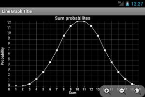 Screenshot of Casino & Poker Odds Calculator