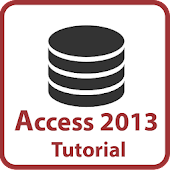 Learn To MS Access 2013