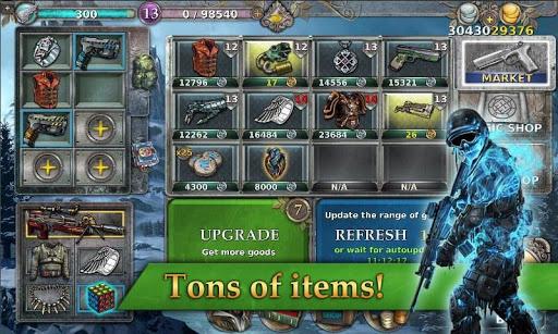 Gunspell - Match 3 Battles 1.6.09 screenshots 6
