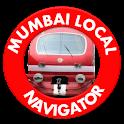 Mumbai Local Navigator logo