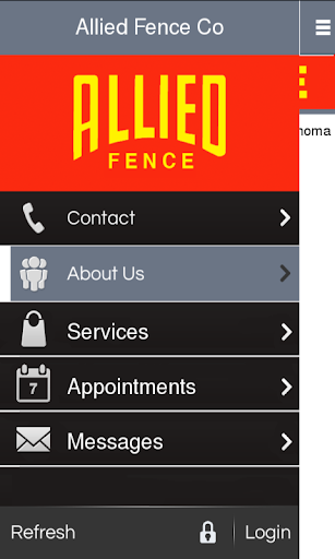 Allied Fence Co