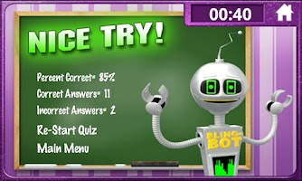 Screenshot of Multiplication Rap 7x