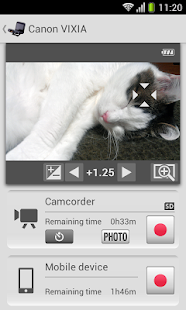 CameraAccess- screenshot thumbnail