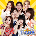 Touch Touch T-ARA ver.KOR-I icon