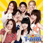 Touch Touch T-ARA ver.KOR-I