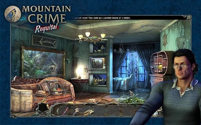 Mountain Crime: Requital- screenshot thumbnail