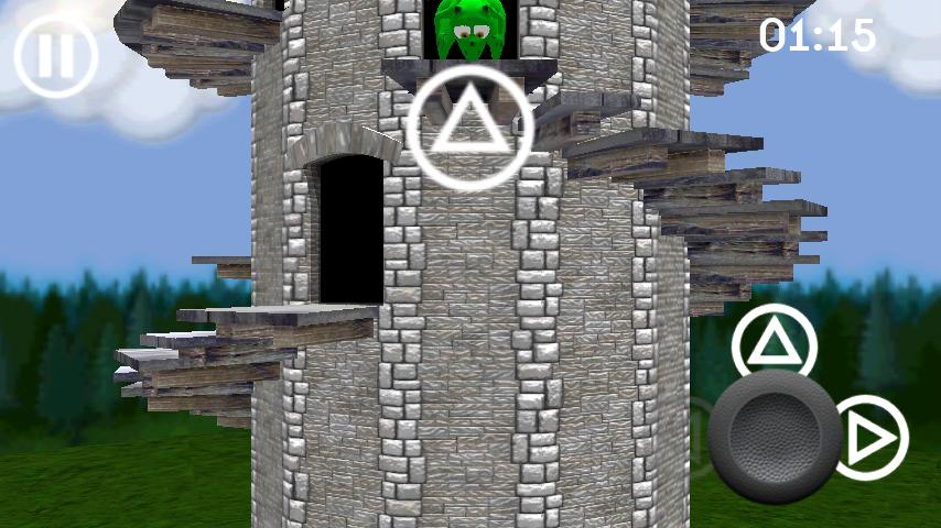 Tower for Princess- screenshot