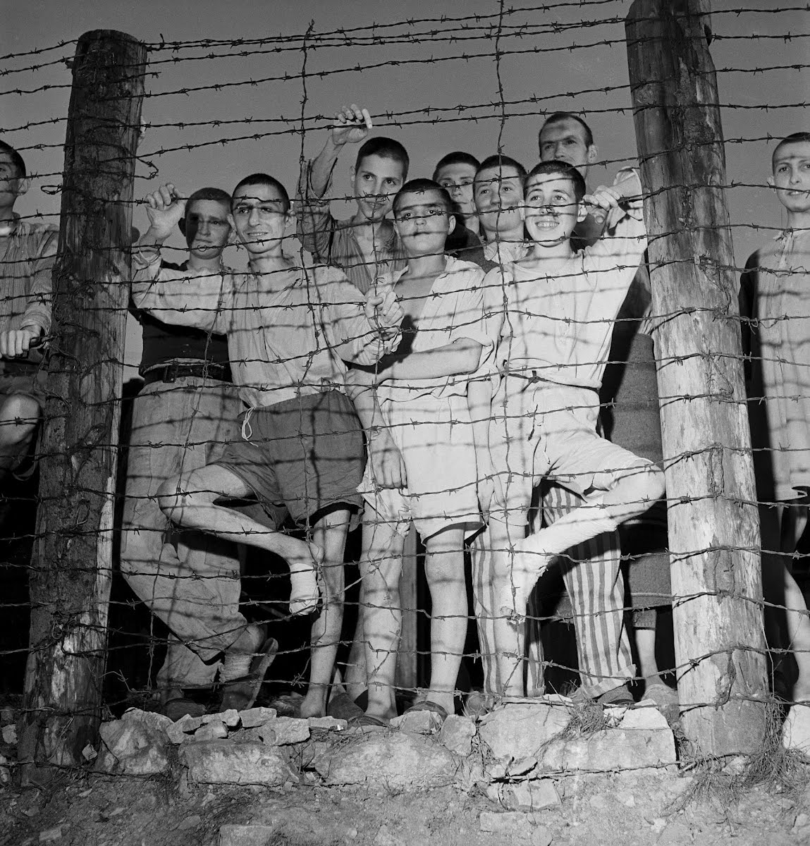 Buchenwald Concentration Camp