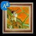 Aa Art Puzzle Pro icon