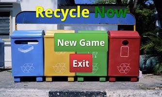 Screenshot of Educational Kids Recycling