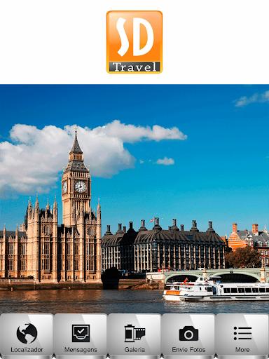 SD Travel Viagens e Turismo
