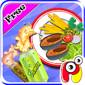 Fish & Chips Maker - Cooking icon
